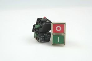 KLOCKNER MOELLER KDC VDE-0660 Contact Block Element 6A O/I