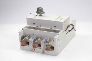 Moeller Circuit Breaker - NZM 10-630 N