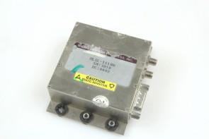 Micro Lambda  Based synthesizer MLSL-1119H