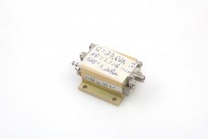 RF AMPLIFIER G:2.78dB NF:3.2dB