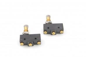 Lot of 2 Omron Micro Switch Z-15GQ22-B