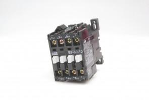 ABB CONTROL CONTACTOR 3POLE 240V B9C-2