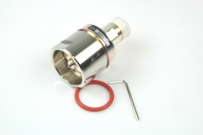 Amphenol Rf Transmission Line Coaxial Connector 2