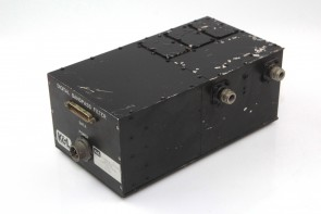 K&L 3DTN-00002 X3DTN-100/200-N-E/R Digital Bandpass Microwave Filter 100-200 MHz
