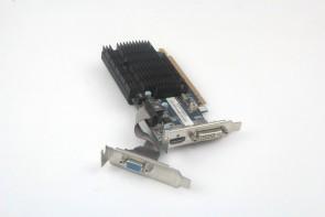 AMD Sapphire Radeon HD5450 1GB DDR3 Graphics Card 299-2E164-D00SASA HDMI DVI VGA