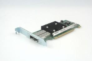 Cisco 68-4205-06 A1 UCSC-PCIE-CSC-02 V03 Dual Port 10GB Fiber Network Card