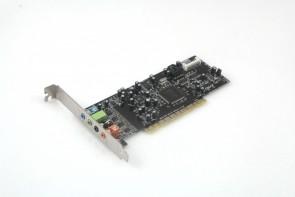 Creative Sound Blaster Live! PCI SB0410 Sound Card 24BIT