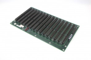 NICE SYSTEMS 150A0057-02,503A0039-1B 15-SLOT PASSIVE BACKPLANE