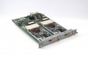 Spirent TestCenter MSA-2001B + (2) XFP-4001A 10GigE Module 2-ports