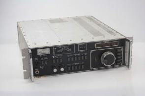 Watkins-Johnson WJ-8718 0.5-30 MHz Hf Receiver #2