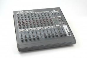 Peavey RQ 3014 Mixer used