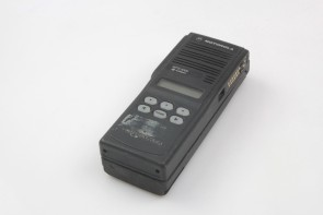 Motorola MTS 2000 II Flashport Two Way VHF Radio