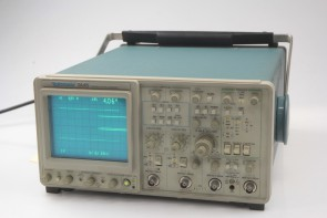 Tektronix 2445 Oscilloscope 150MHz, 4 Channel #3
