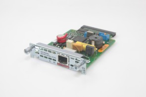 Cisco WIC-1B-U-V2 1-port ISDN BRI Wan Interface Card