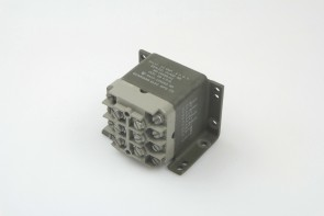 Guardian Relay 4PDT 10 AMP 28VDC 15 Amp 115V 400Hz