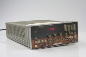 HP 8116A 50MHz Pulse/Function Generator #6