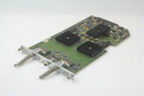 HP 16517A 16 Ch, 4GHz Timing 1GHz Synchronous High-Speed State & Timing Module