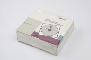 Hewlett Packard HP High Capacity Mini Flexible Disks 10 NIB 92190X