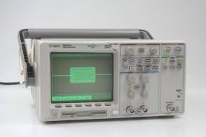 HP Agilent 54622A Oscilliscope 100MHz 200 MSa/s #3