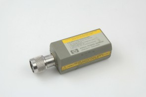 HP Hewlett 8482A Power Sensor, 100 kHz to 4.2 GHz used
