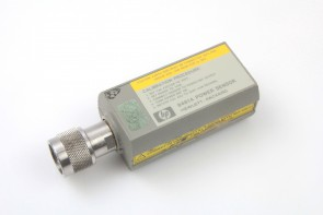 HP 8481A Power Meter Sensor 10MHZ-18GHZ