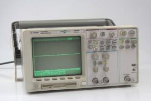 HP Agilent 54622A Oscilliscope 100MHz 200 MSa/s #2