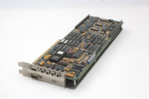 Matrox Mvp At Hardware Accelerated Image Processing Board 0273 06 04 and 0272 06