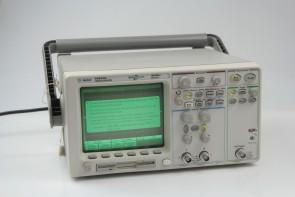 HP Agilent 54622A Oscilliscope 100MHz 200 MSa/s #6