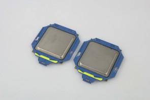 Lot of 2 Intel Xeon E5-2630L 6 Core 2Ghz SR0KM LGA2011 CPU / Processor