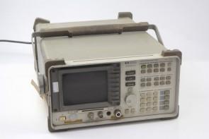 HP 8591A SPECTRUM ANALYZER 9KHz-1.8 GHz #2