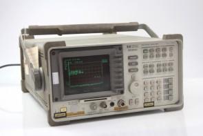 HP 8591A SPECTRUM ANALYZER 9KHz-1.8 GHz