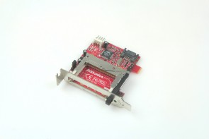 Addonics A123CFAD-00G Internal Compact Flash Card Reader
