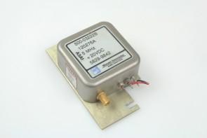 Wenzel Associates 500-03222B 5MHz 20V Crystal Oscillator