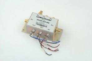 MINI-CIRCUITS ZSDR-425-BB Coaxial Switch 10-100 MHz
