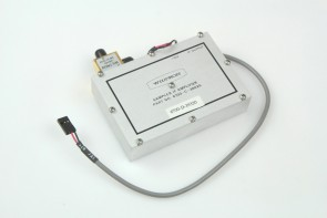 WILTRON 6700-C-36025 Sampler IF Amplifier + D9753 (6700-D-39320)