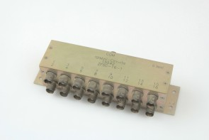 Mini Circuits Power Splitter/Combiner 0.5 to 125 MHz 16 Way 50ohms
