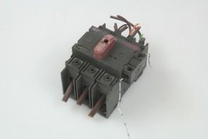 ABB DISCONNECT SWITCH OT100E3,100AMP 600V