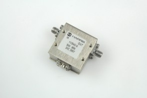 HARRIS Microwave RF isolation 113942-6