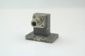 WR-112 to N type Waveguide Adapter ANDREW 54418-112