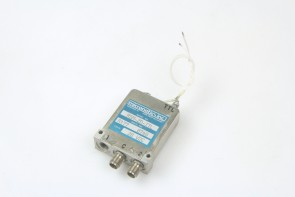 MICRONETICS COAXIAL RELAY RSM-2D-TTL 15VDC DC 12GHz used