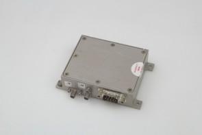 Microsource inc RF Synthesizer SNY-0204-550-01 2.16-4.3GHz
