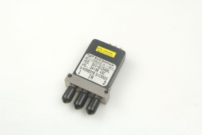 DMT Ducommun DX1-613A60L SPDT Coaxial Switch, 24-30 VDC