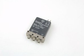 TELEDYNE CR-33S10-T RF SPDT Switch 24-30VDC SMA