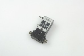 GENERAL MICROWAVE SPST SWITCH DM863 H opt:20/30