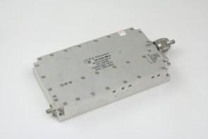 G-WAY MICROWAVE AMPLIFIER MP270/10/37MK-A 20-520MHz SMA DAMAGE