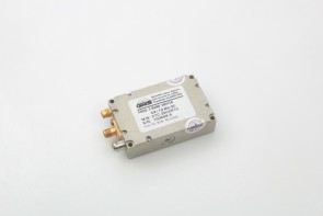 GMS C-BAND XMITER XTC-250AR10 6.8/7.6 MHz 8c