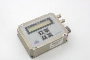 GMS C-BAND RECEIVER SRC-2000A10 6.8/7.6 MHz 8c