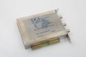 HOKA ELECTRONICS LF 1 DSP AD/DA INTERFACE BOARD