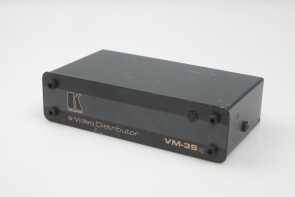 Kramer VM-3Sxl 1:3 S-Video Distribution Amplifier
