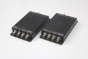 Video Link Expander Gemini-4 Ovation Systems Ltd Multiplexer Encoder Decoder #2